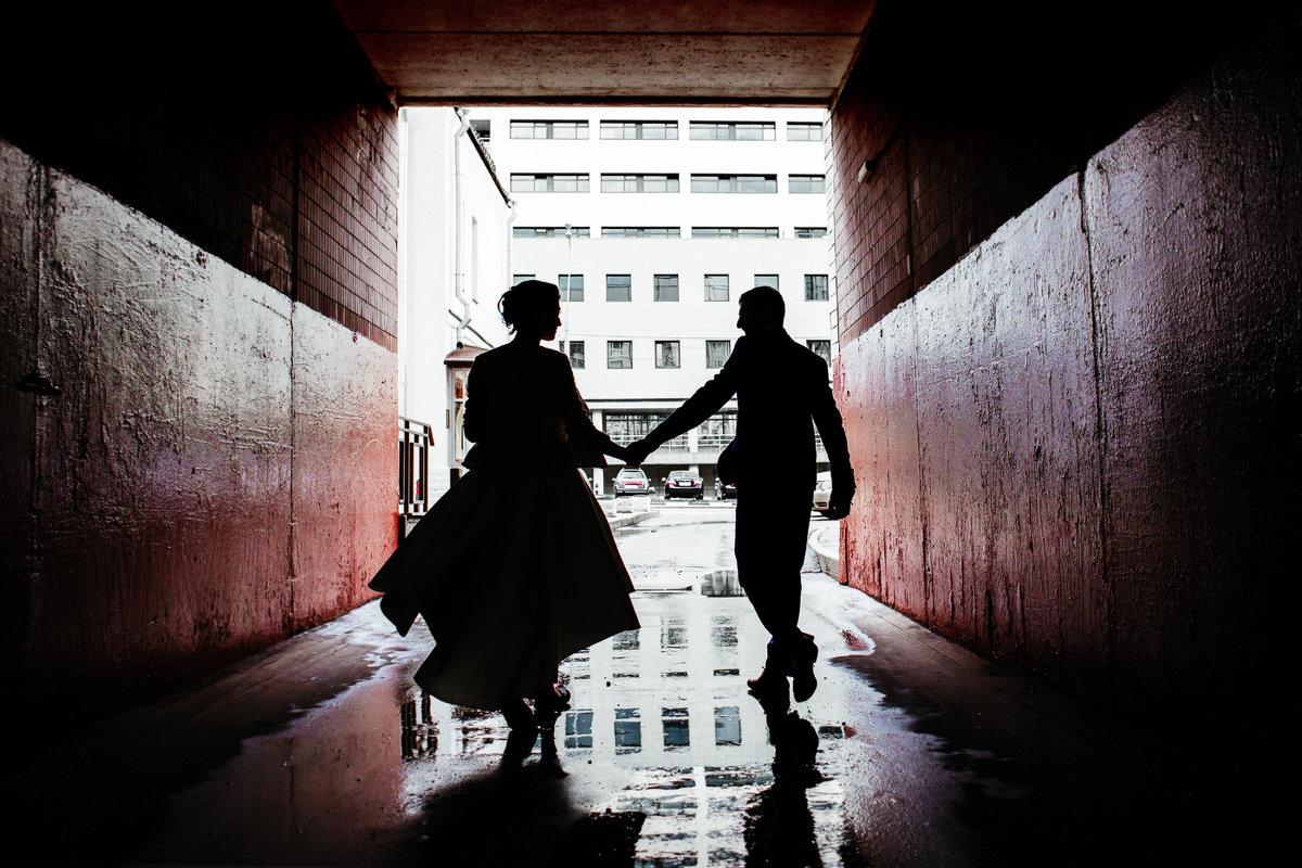 Свадебная прогулка - Владимир Будков