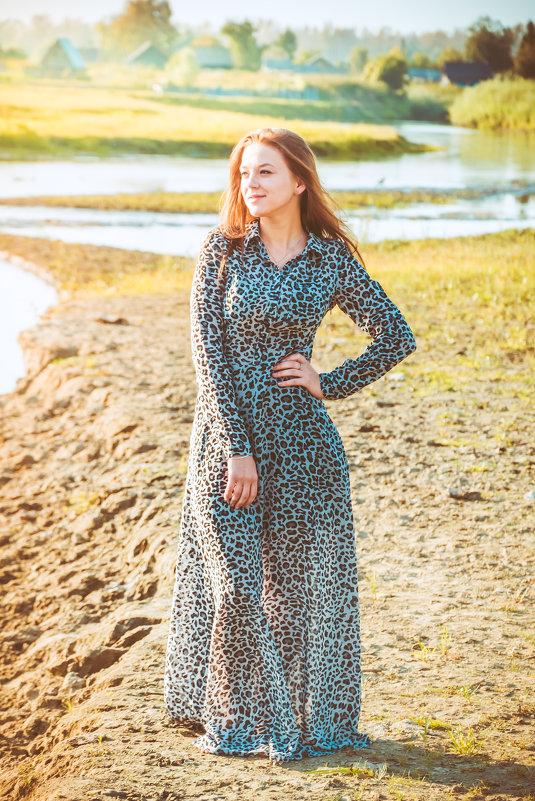 чудесное завершение лета - Екатерина Смирнова