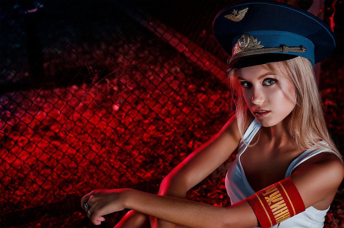 Дежурный СССР - Олег Малыхин