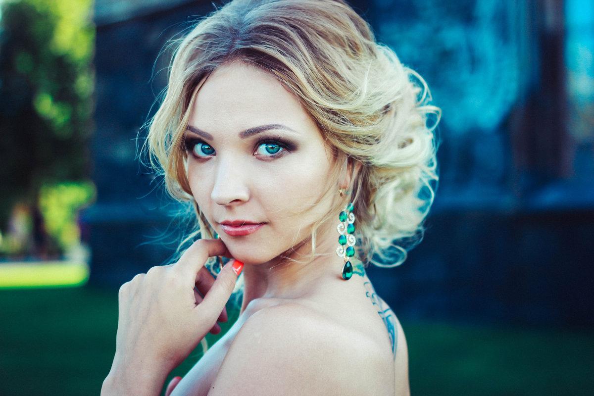 Принцесса Замка - Валерия Задкова