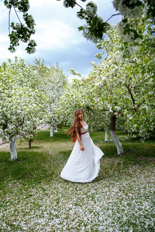 Невеста - Ксения