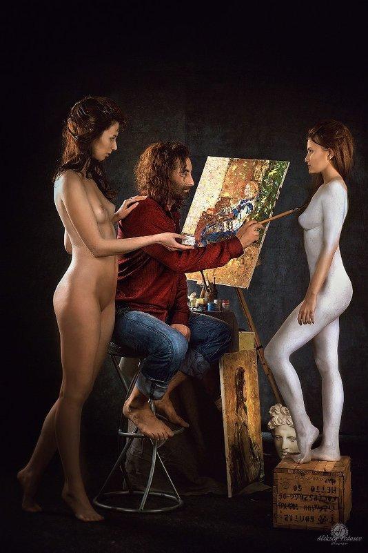 Мечта художника. фото 2 из 4 - Aleksey Fedosov