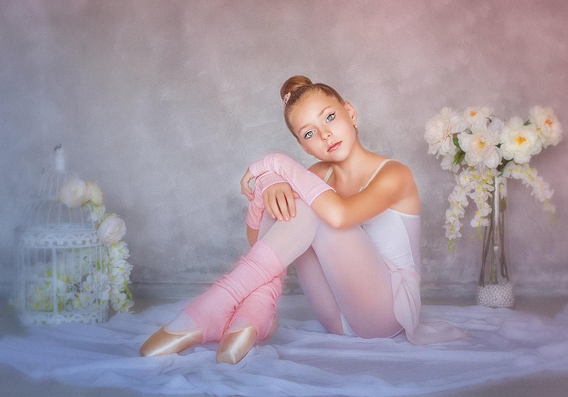 Балет 2(серия) - Ольга Егорова