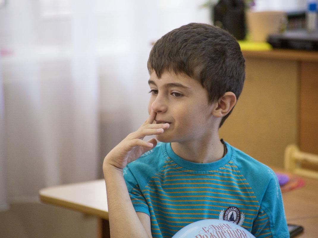 мои мысли - мои скакуны) - Анна Брацукова