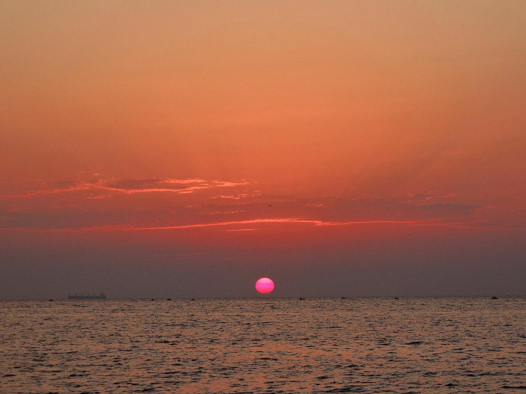 ...восход... - Люба Вылывана