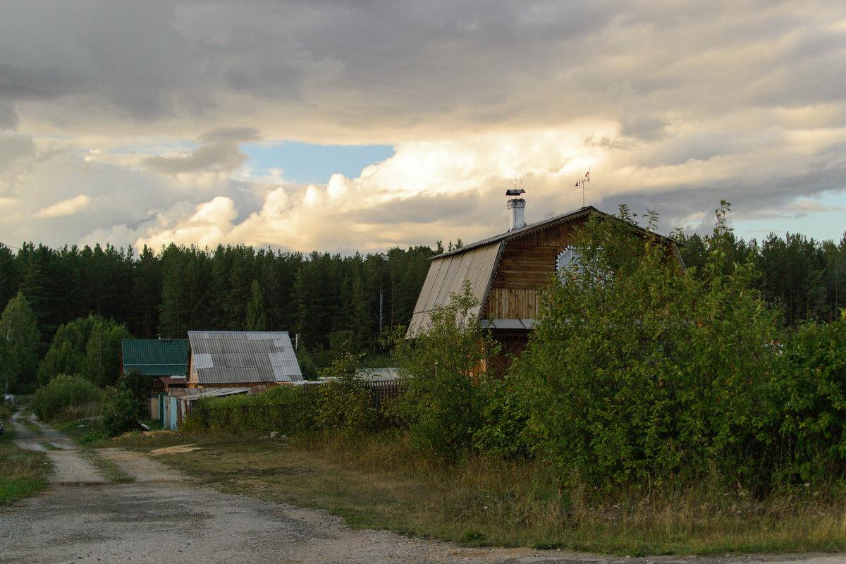 27.08.16 - Serge Serebryakov
