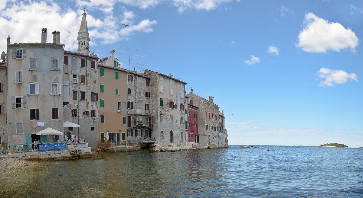 маленькая Венеция - Petr Popov