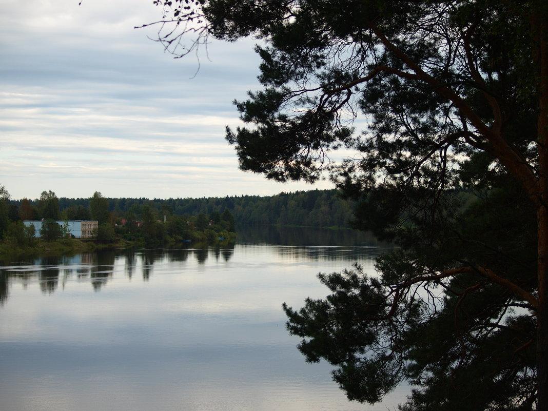 Река Луга - Андрей Иванов