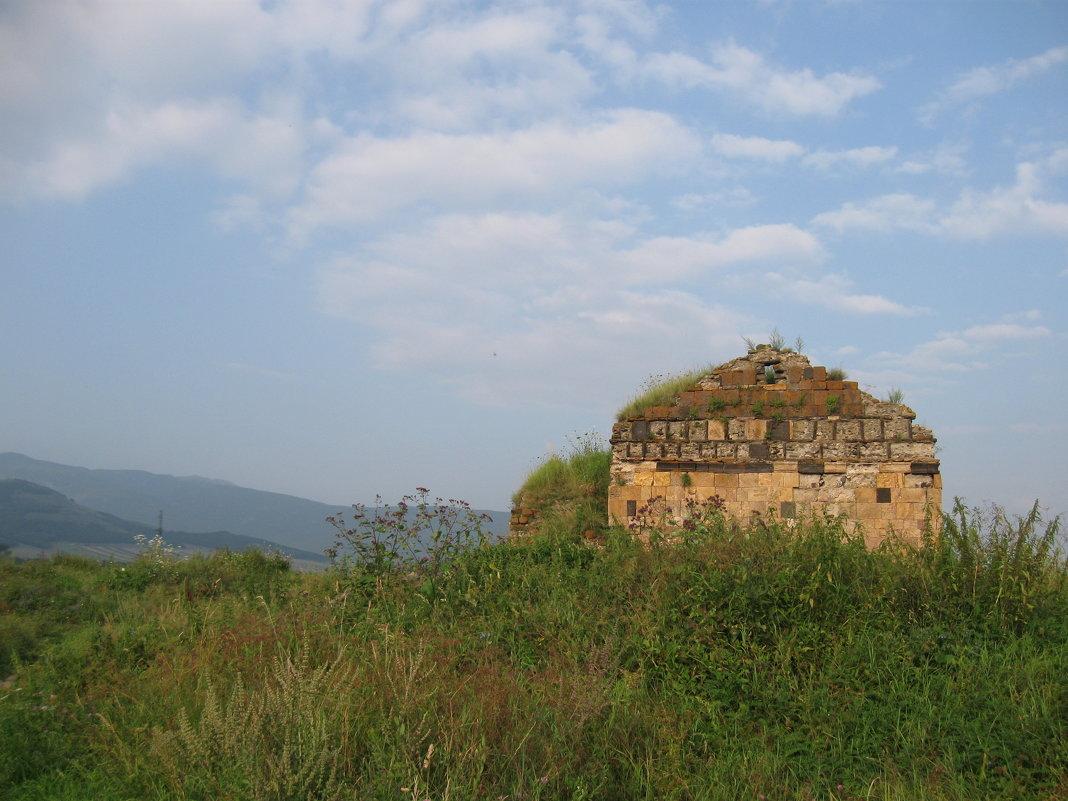 Лорийская крепость - Volodya Grigoryan