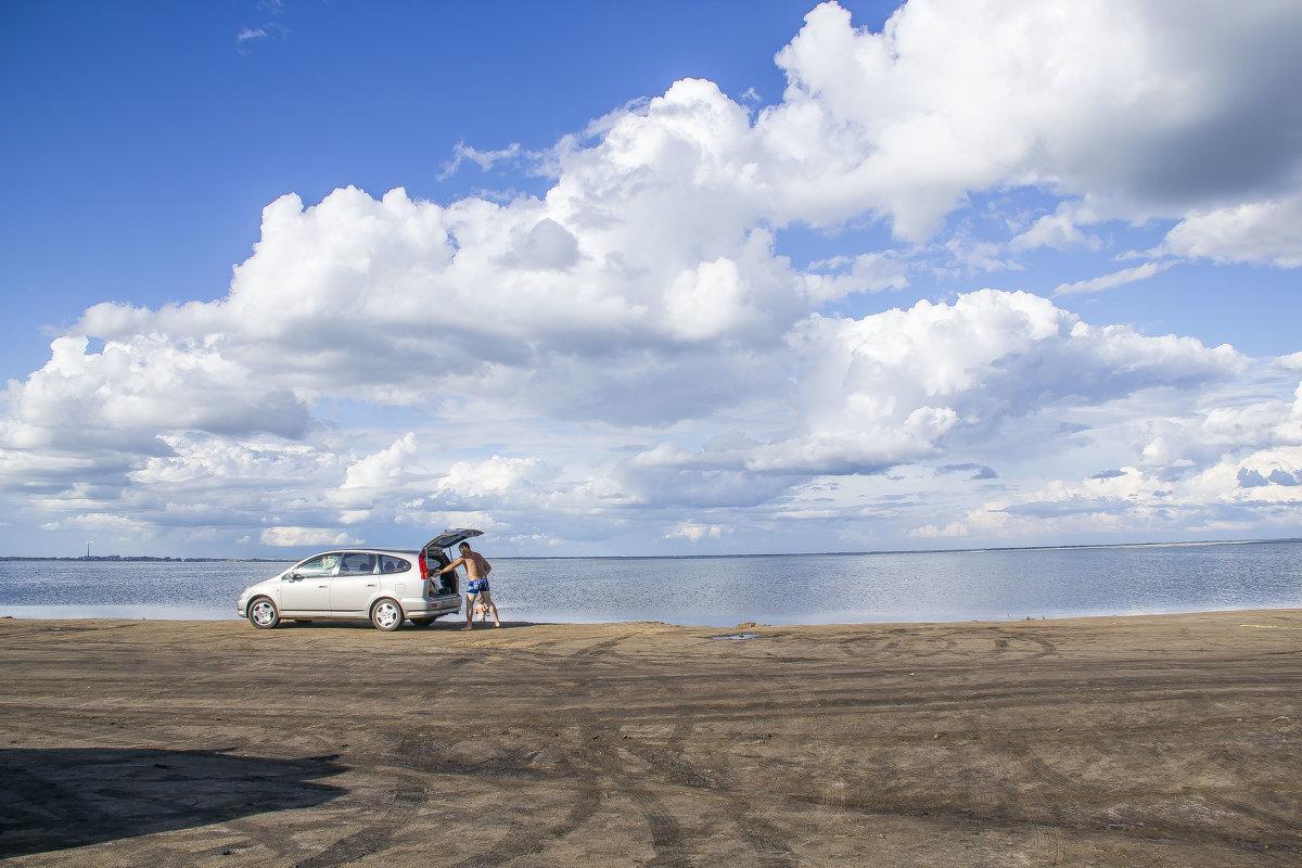 Озеро Яровое - Slava