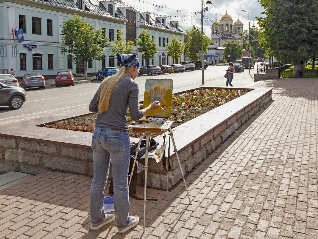 Звенигородские купола - aqbar aqbar