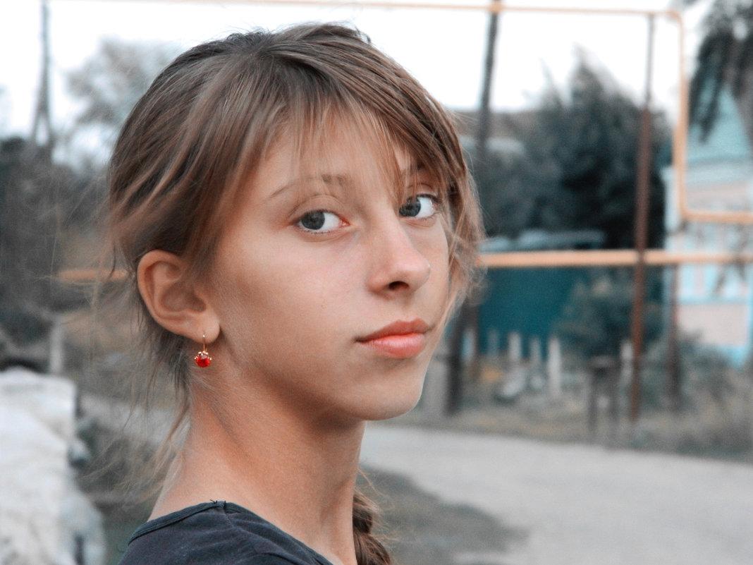 Лида - Maggie Aidan