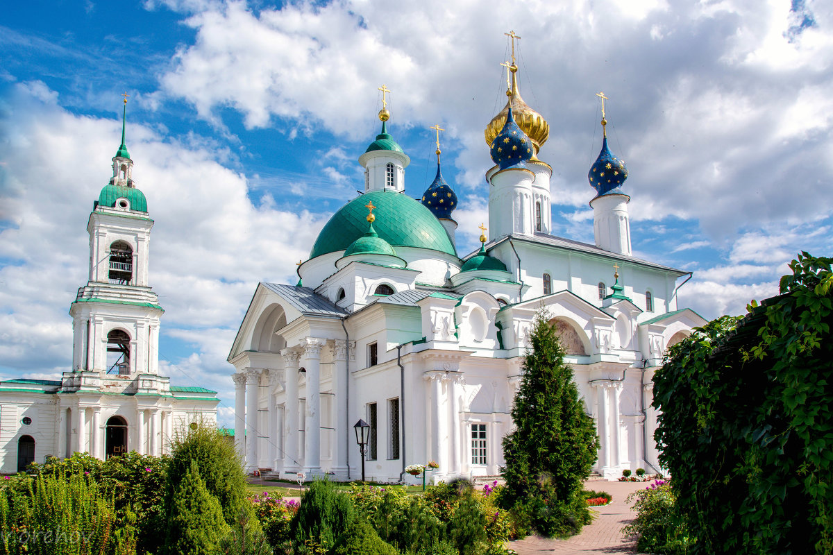 Ростов Великий.   2016 г. - Виктор Орехов