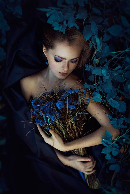 Azure - Kerry Moore