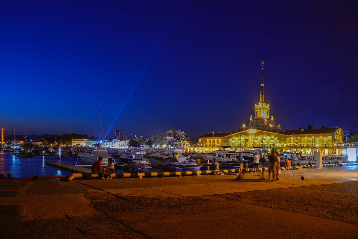 Морвокзал - cfysx