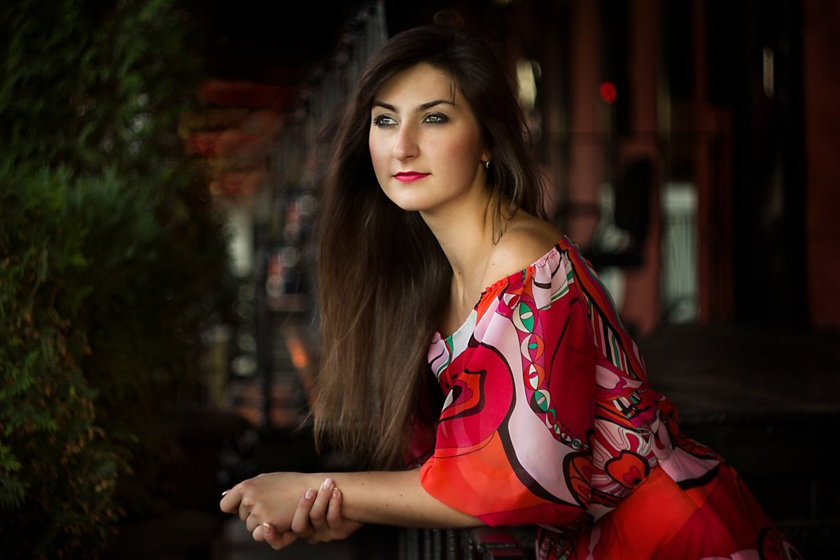 Лилу - Анна Земзерова