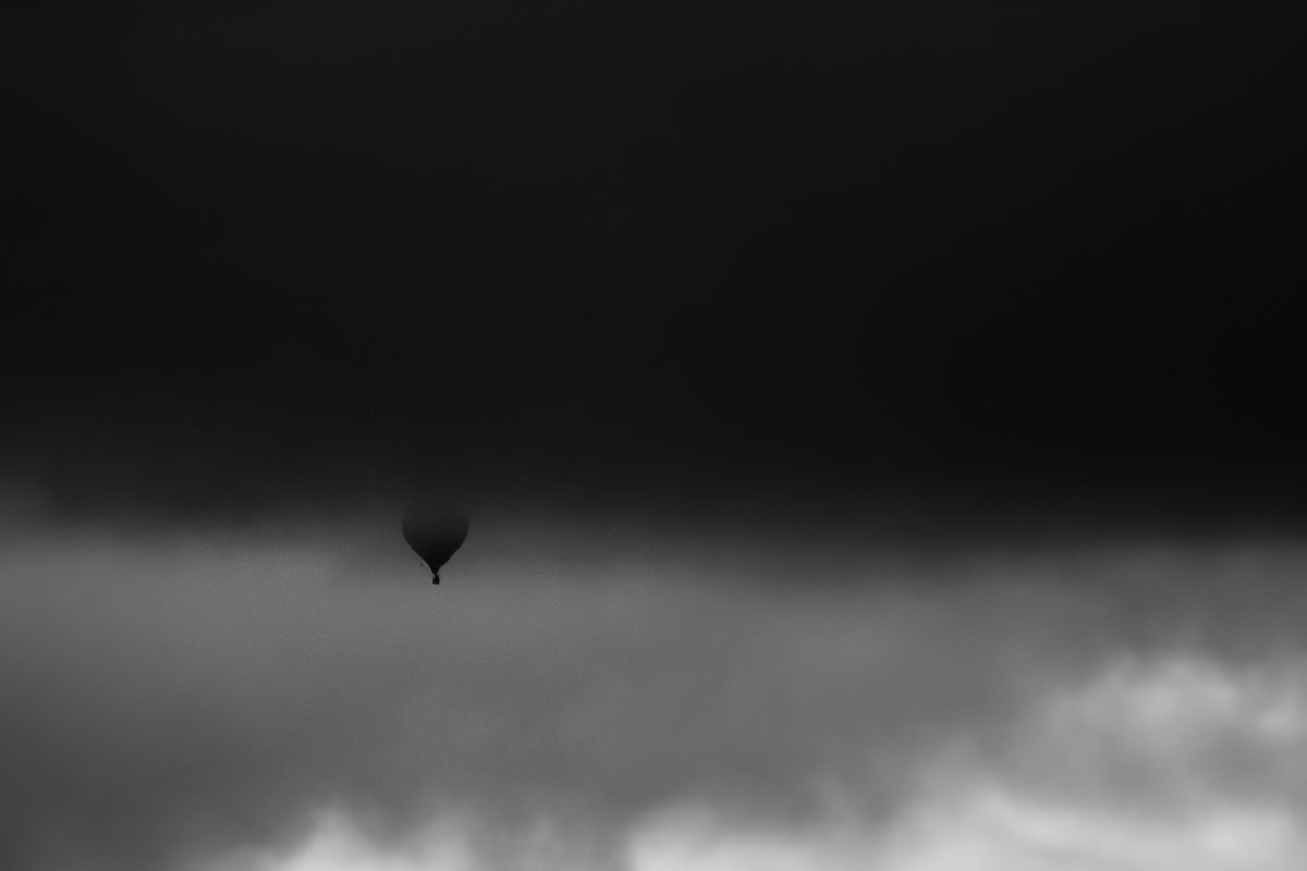 Погружение в небо - Николай Велицкий