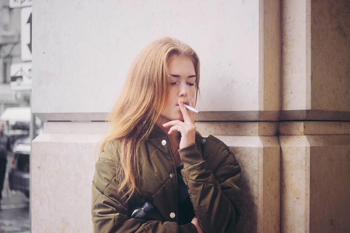 * - Люба Кондрашева