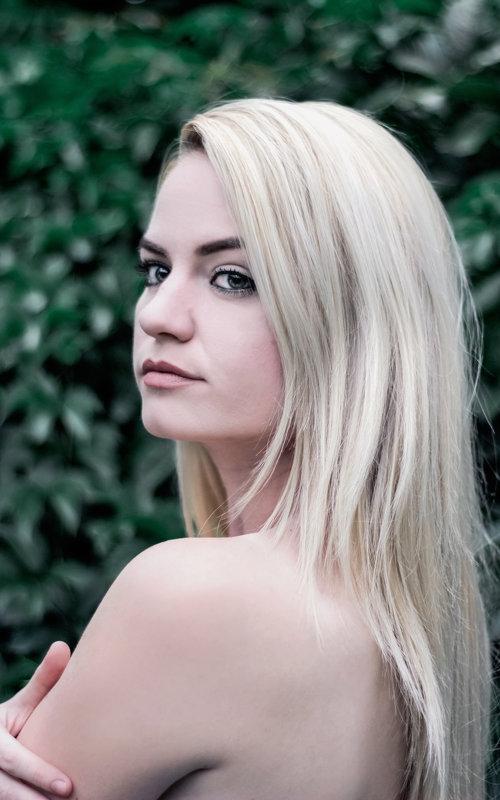 Нежная Анастасия - Ольга Гудым