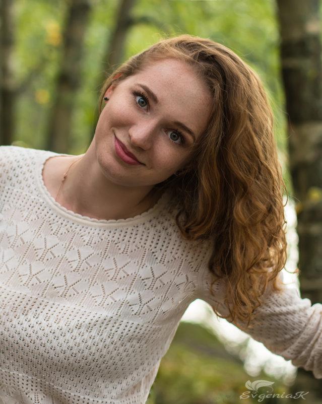 Дарья - Евгения К