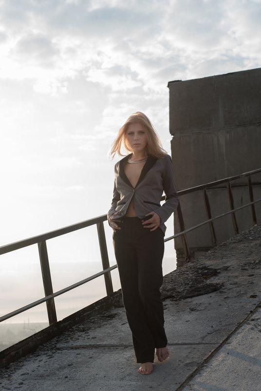 Екатерина - Pavel Lomakin