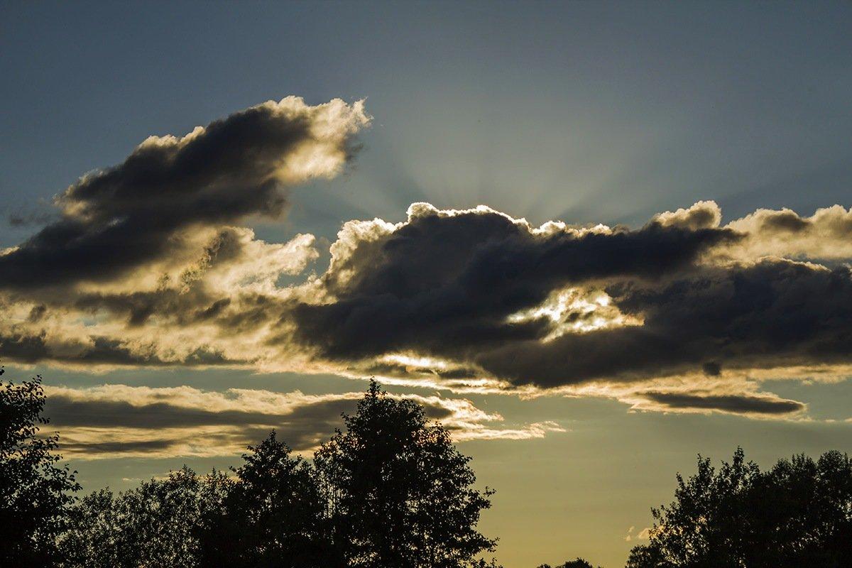 Облака - Александр