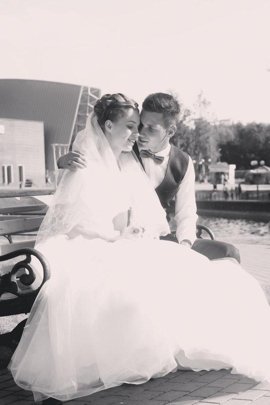 Витя и Наташа - Дмитрий