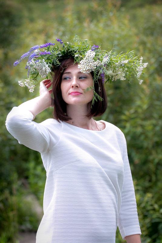 На лугу - Татьяна Губенко