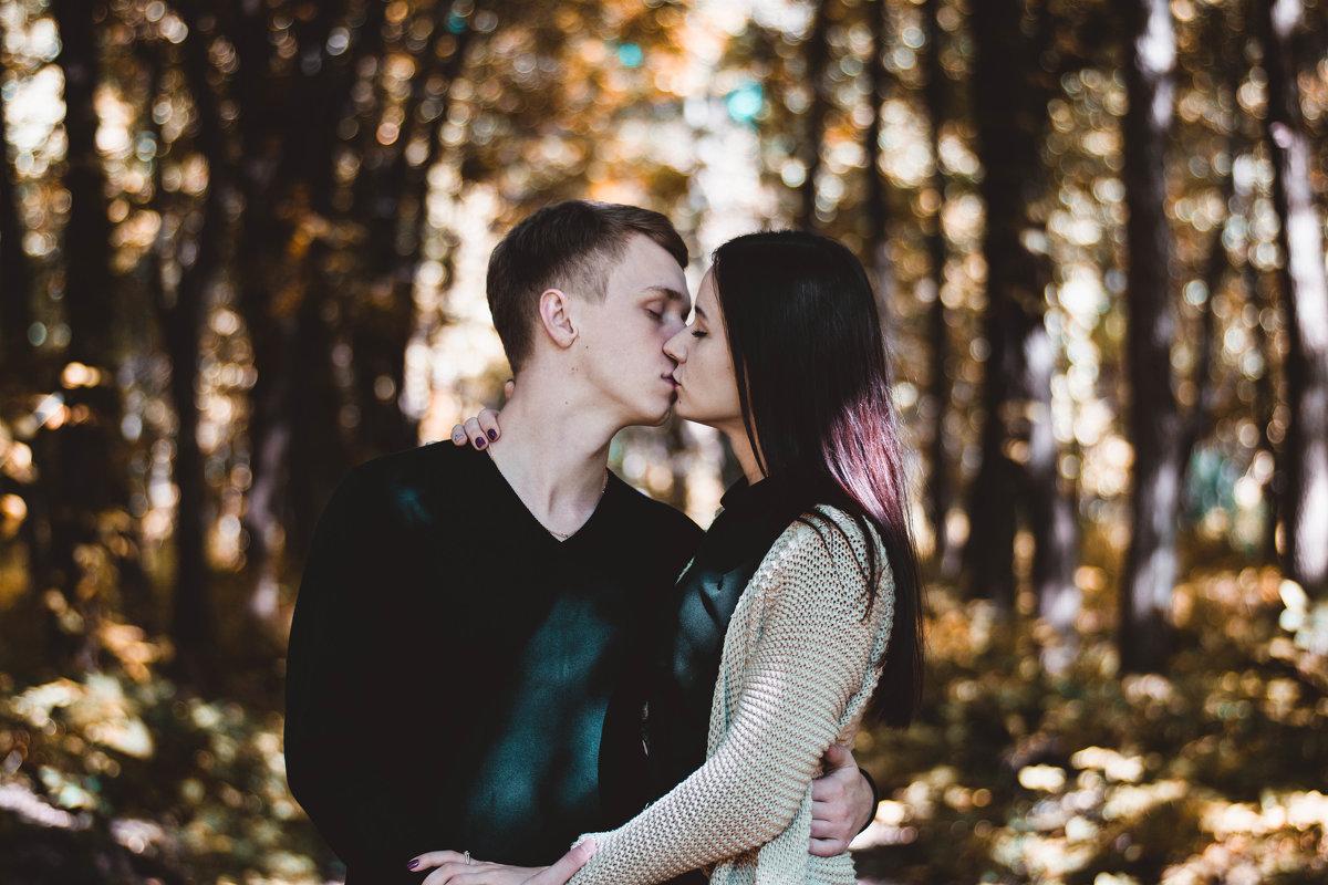 Прекрасная пара - Яна Мязина