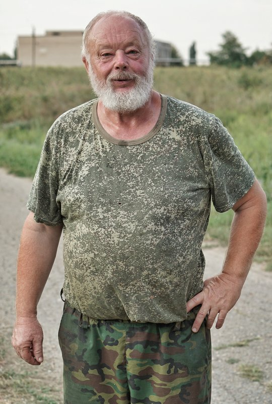 Доброе сердце - Андрей Майоров