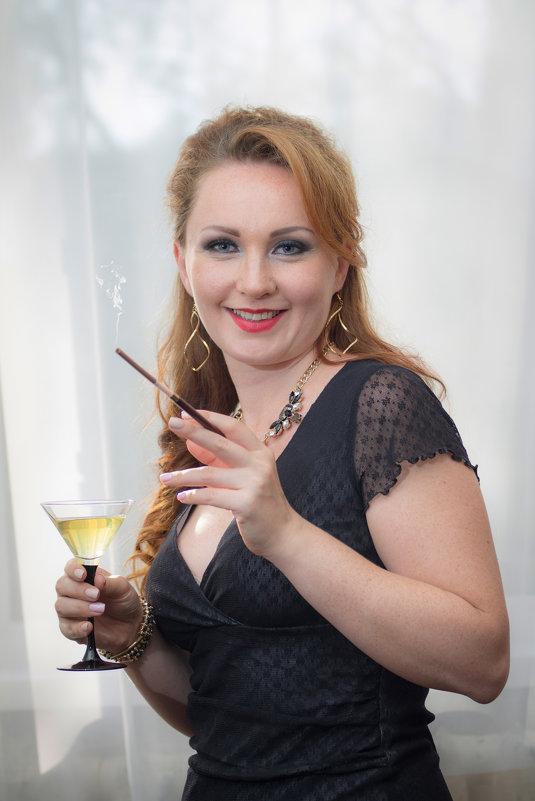Лена - Sasha Bobkov