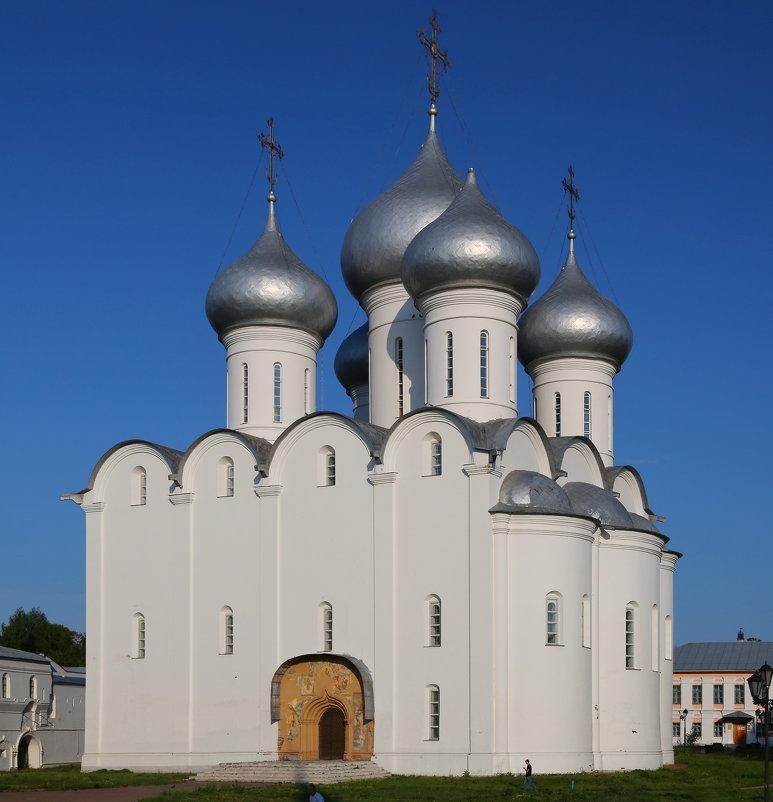 Софийский собор - Александр Сивкин