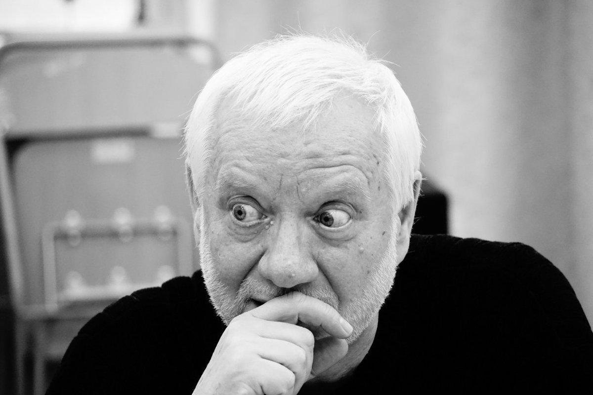 тут - Дмитрий Потапов