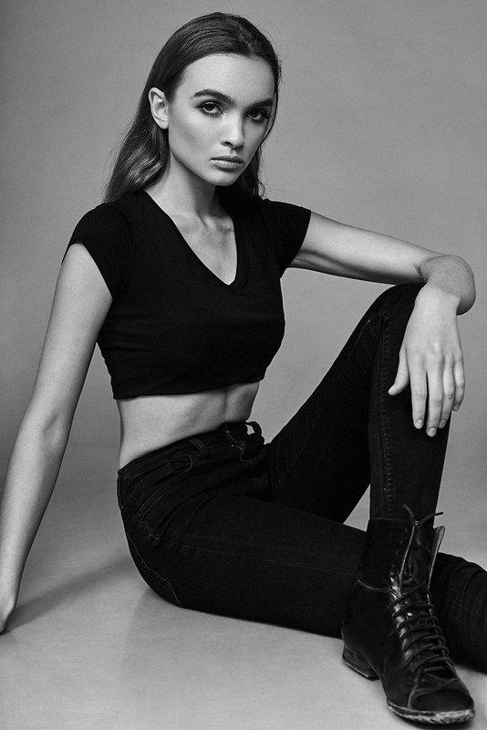 Maria Bulkina - Roman Lobastov