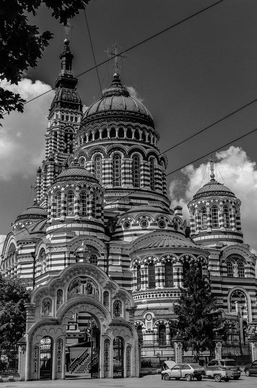 Благовещенский собор - Игорь Найда