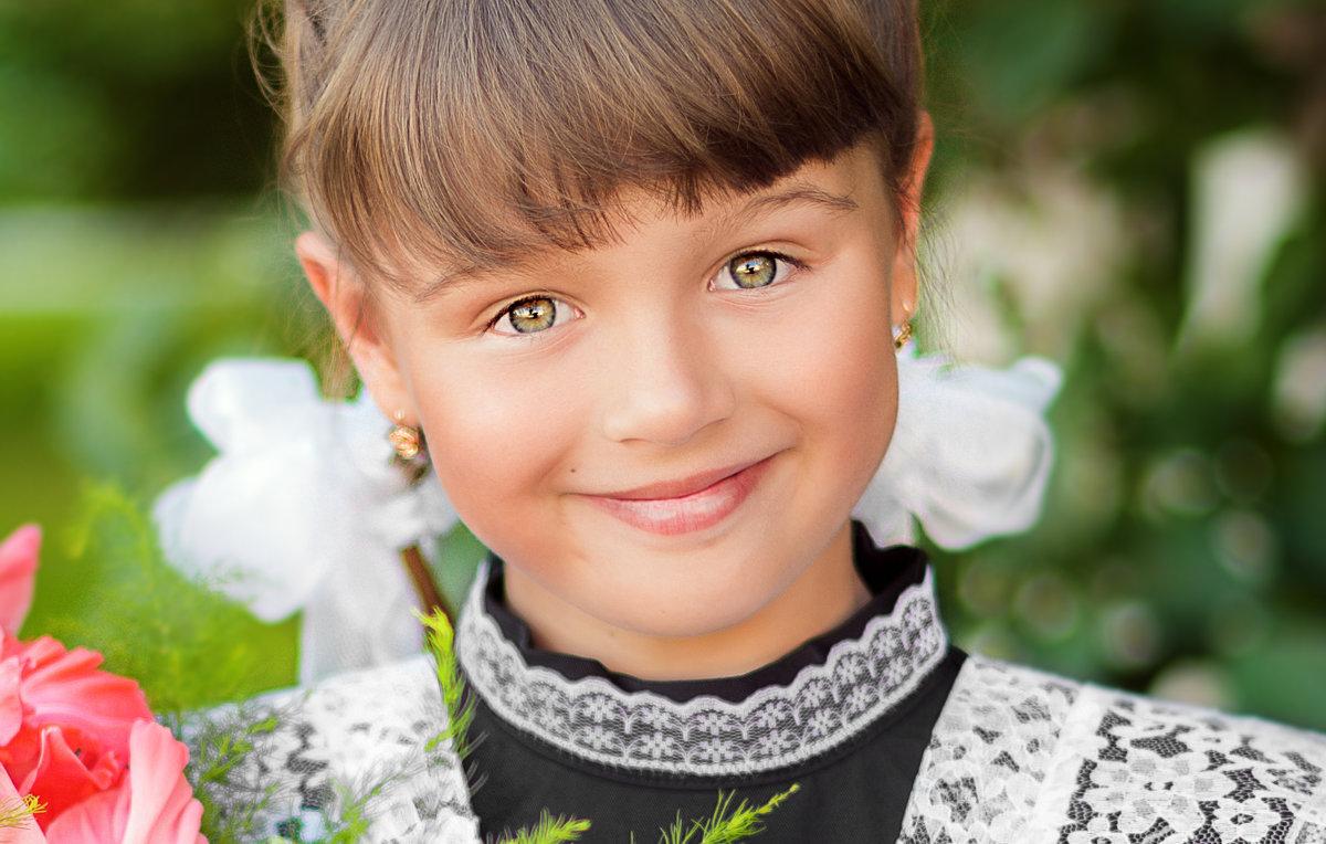 Первый раз в первый класс - Екатерина Тырышкина