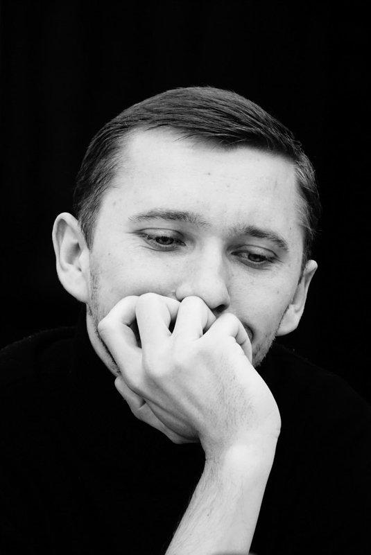 ирония - Дмитрий Потапов