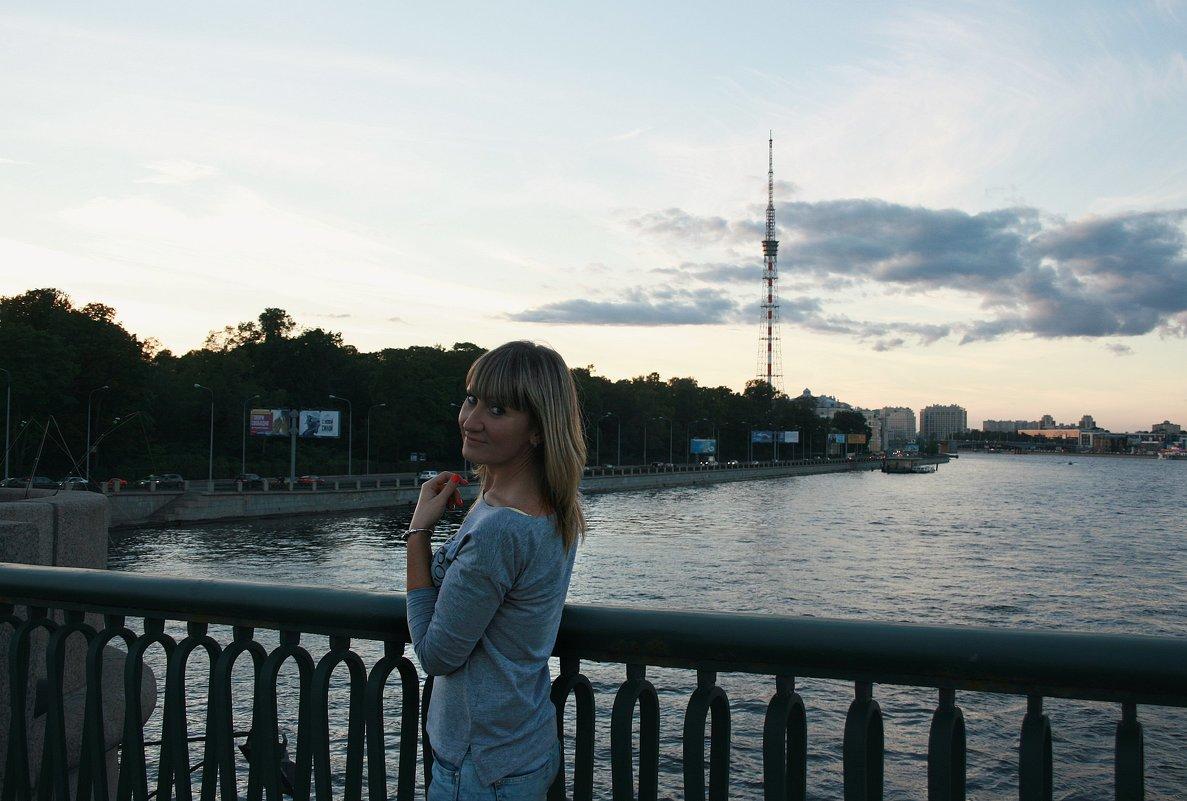 31/08/2016 - Полина