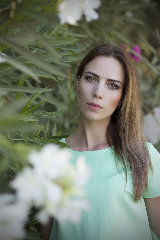 Алина - Olga Kudryashova