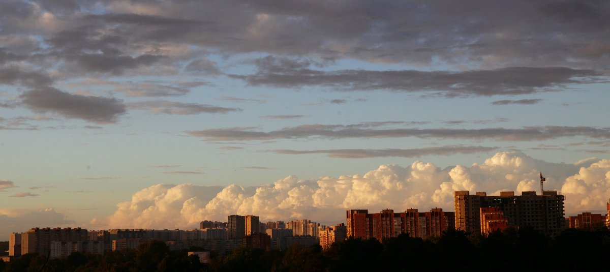 за городом - ВАЛЕРИЙ
