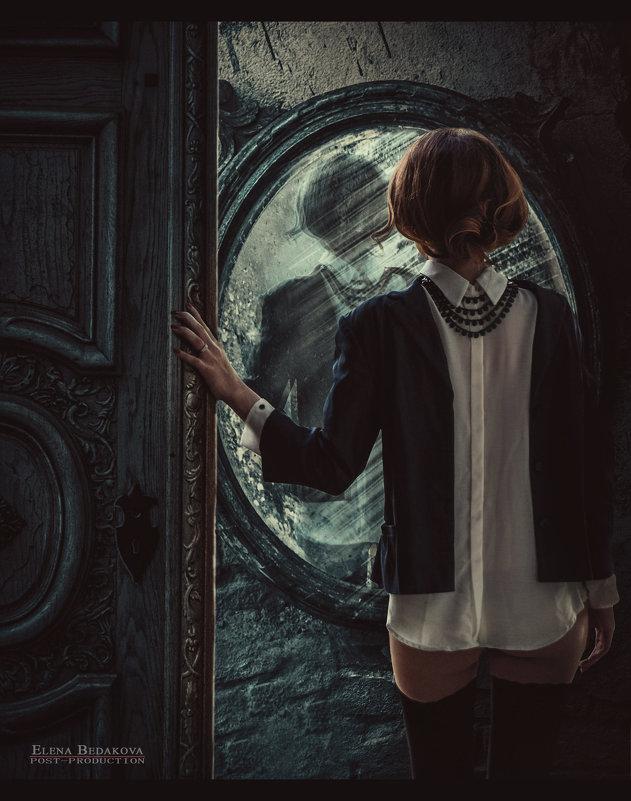 Noir - Елена Бедакова