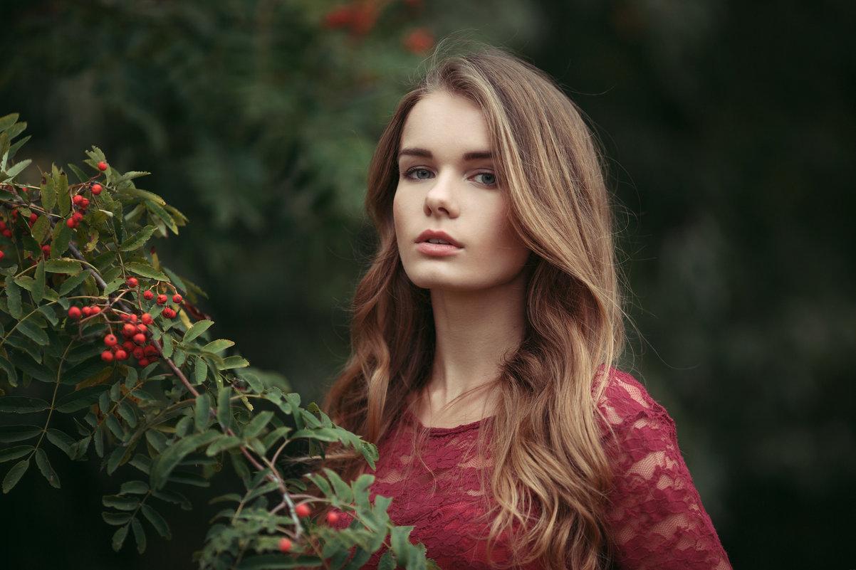 Ирина - Дмитрий Бутвиловский