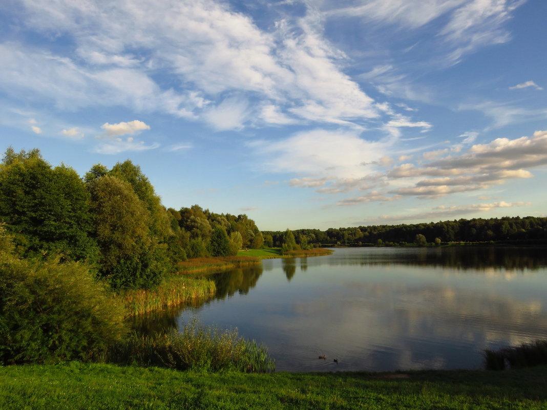 Как я встречал осень - Андрей Лукьянов