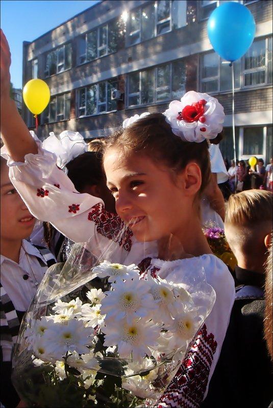 С праздником! - Нина Корешкова