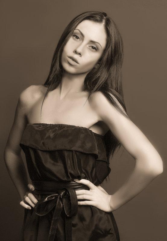 Маргарита - Наташа Шамаева