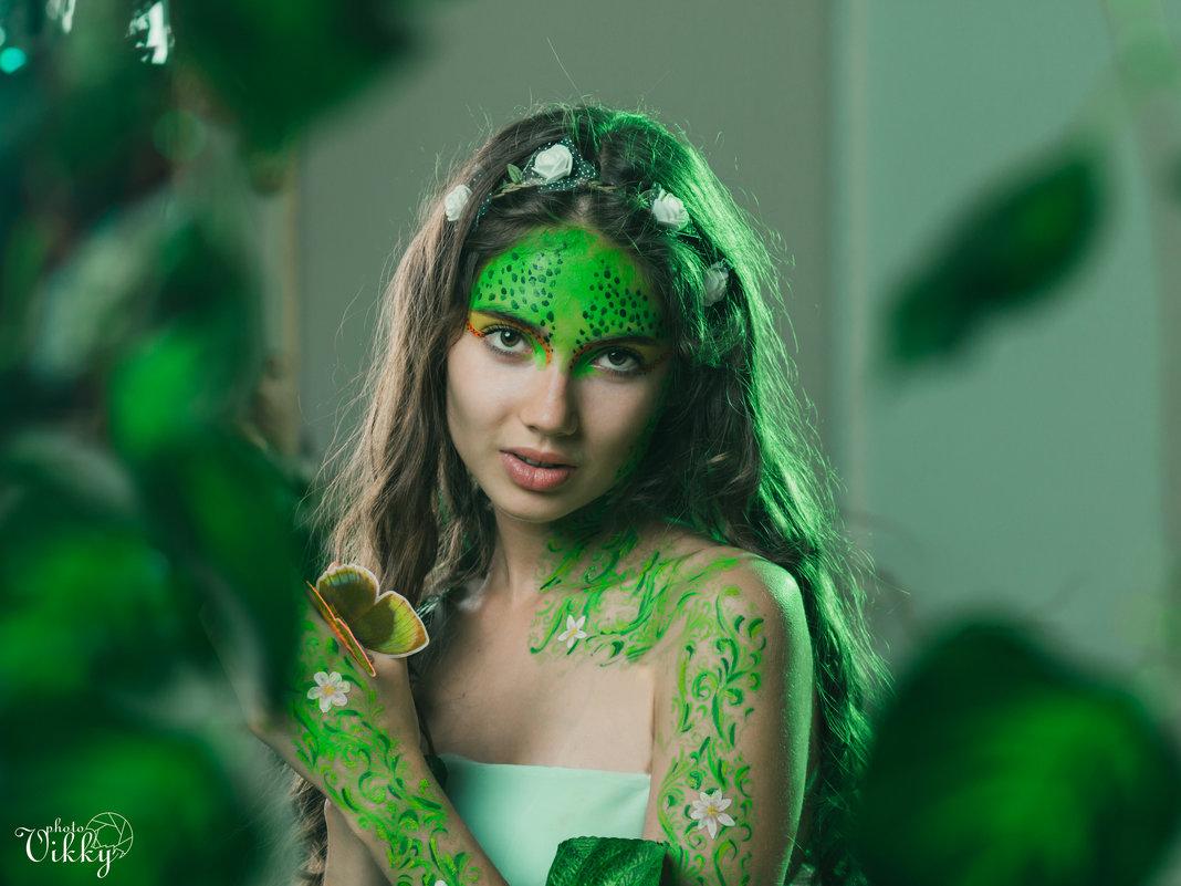 Лесная фея - Виктория Праскова