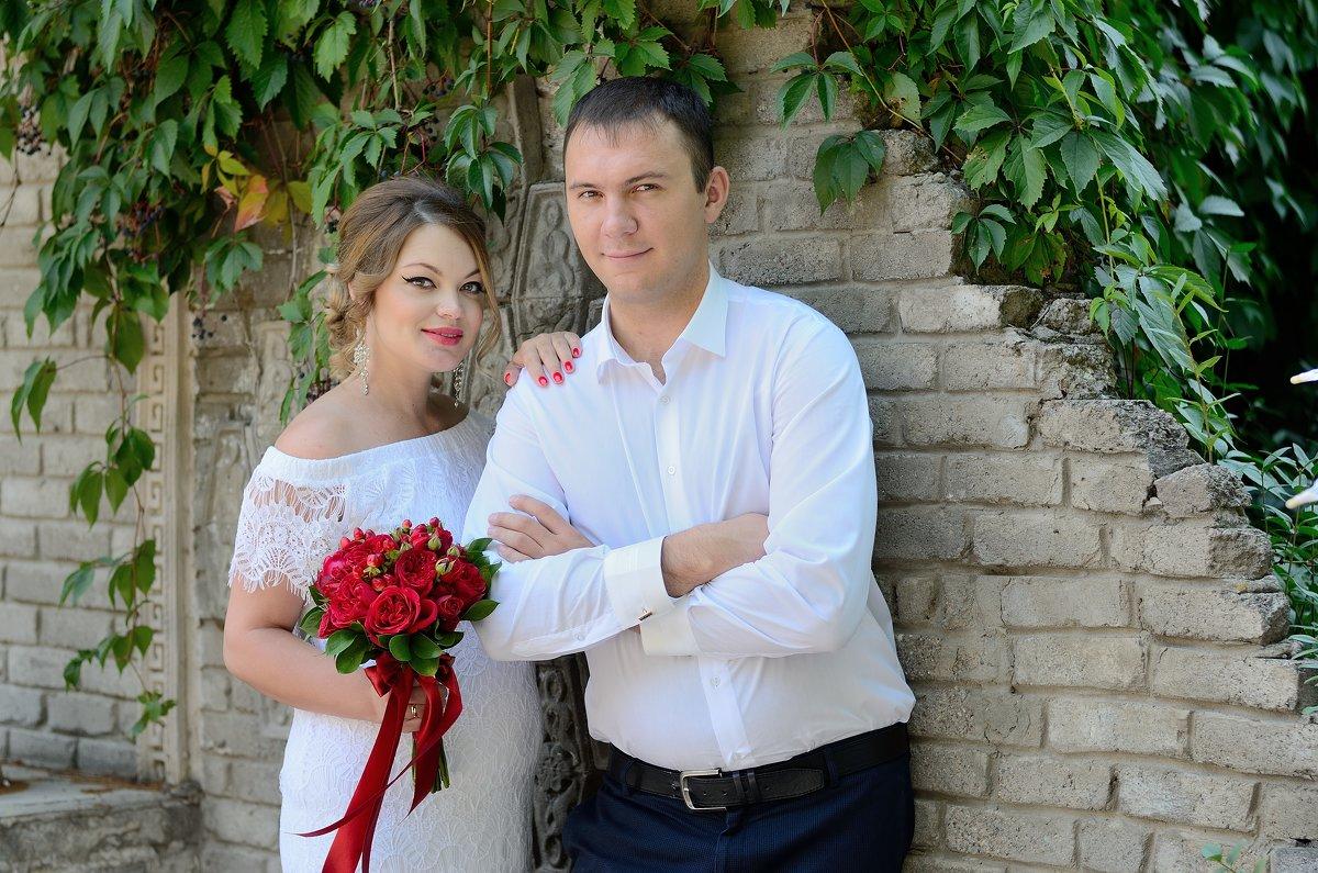 Руслан и Александара - Дмитрий Фотограф