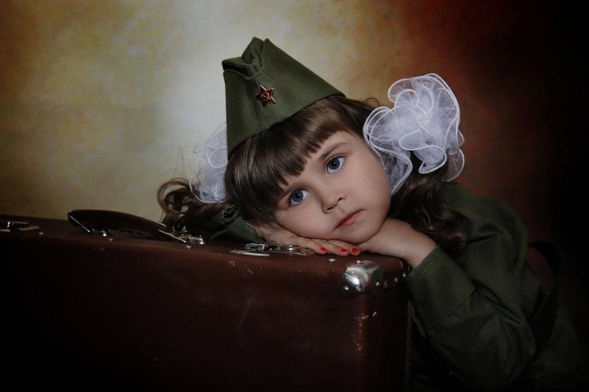 Мысли - Екатерина Волк