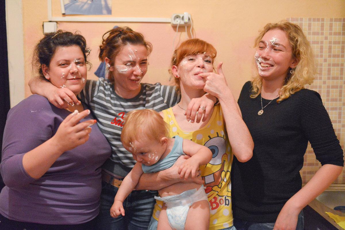 Вечер в кругу друзей - Александр Грибакин