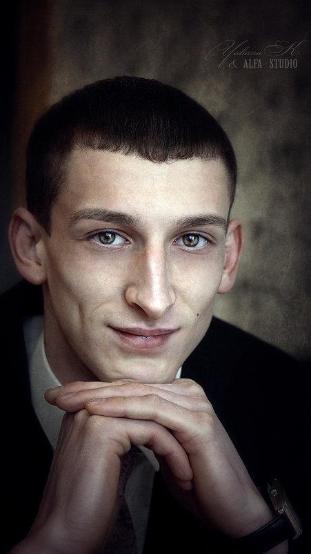 Алексей - Юлиана Филипцева